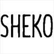 Sheko