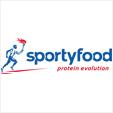 Sportyfood