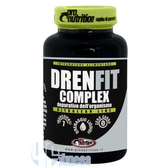 Pro Nutrition Drenfit Complex Drenante