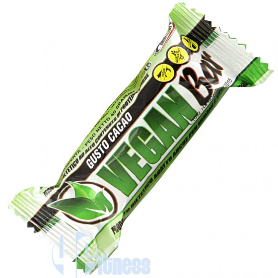 Pro Nutrition Vegan Bar Barrette Proteiche per Vegani