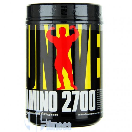 Universal Amino 2700 Pool di Aminoacidi