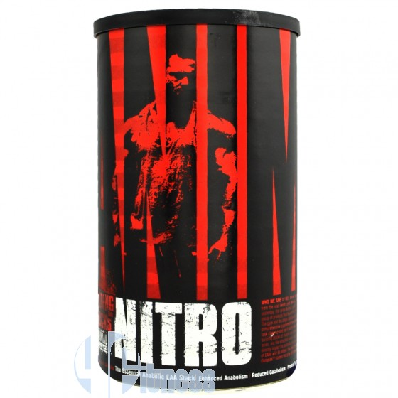 Universal Animal Nitro Aminoacidi Essenziali