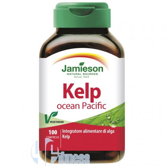 Jamieson Kelp Ocean Pacific Benessere Naturale