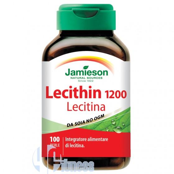 Jamieson Lecithin 1200 Benessere