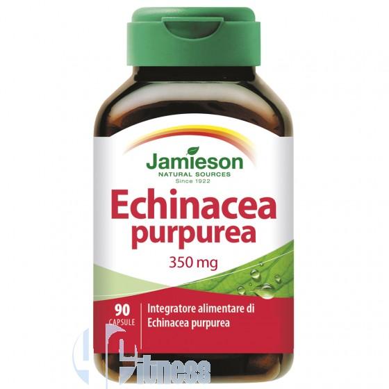 Jamieson Echinacea Purpurea Prodotti Erboristici