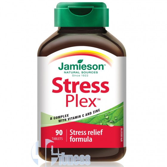 STRESS PLEX 90 CPR