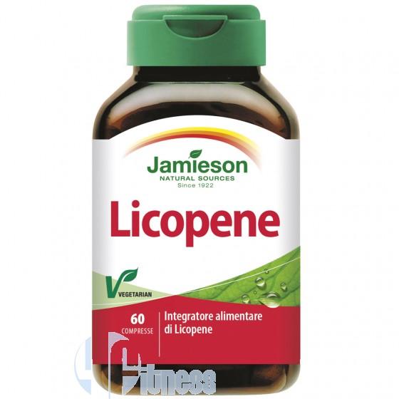 Jamieson Licopene Benessere