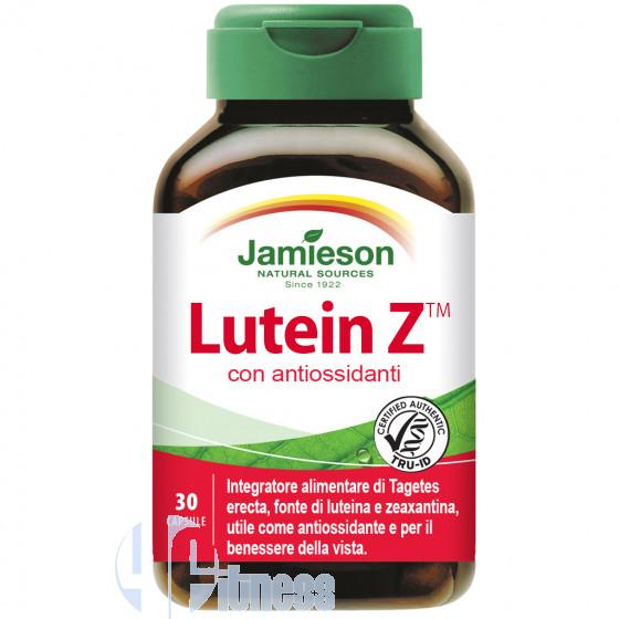 Jamieson Lutein Z Benessere