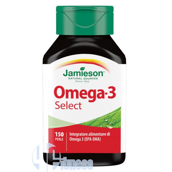 Jamieson Omega 3 Select Acidi Grassi Omega-3