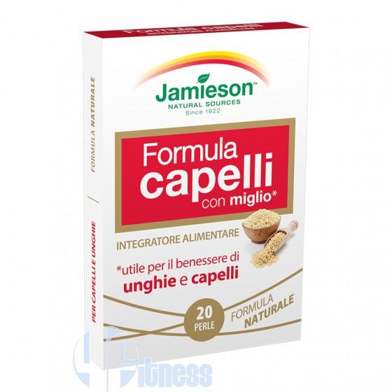 Jamieson Formula Capelli Hair Care