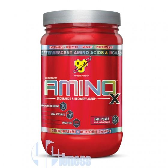 Bsn Amino-X Pool di Aminoacidi