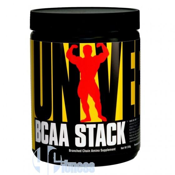Universal Bcaa Stack Aminoacidi