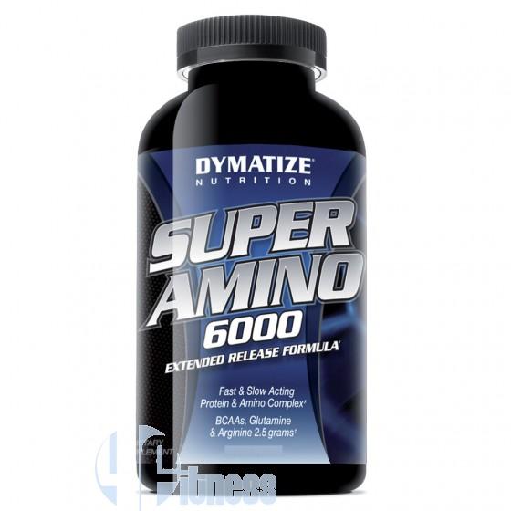 SUPER AMINO 6000 180 CPR
