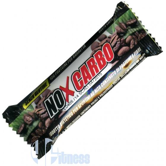 NOX CARBO BAR