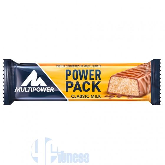 Multipower Power Pack Gold Barretta Energetica