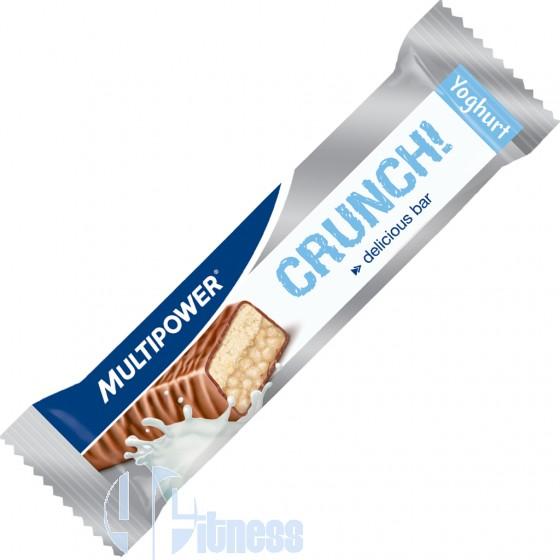 Multipower Crunch Fit Barretta Energetica