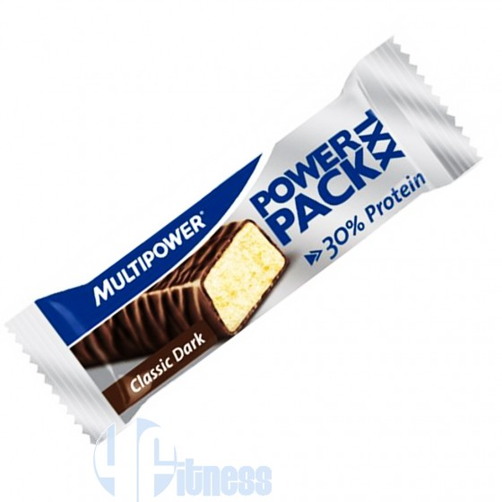 Multipower Power Pack XXL Barretta Proteica
