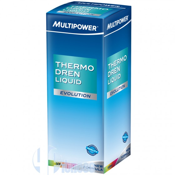 THERMO DREN LIQUID 500 ML