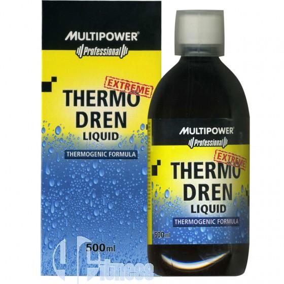 THERMO DREN LIQUID 500 ML