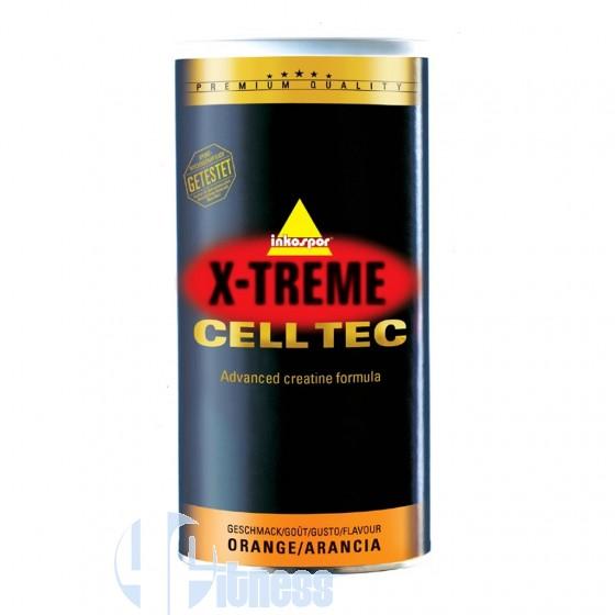 X-TREME CELL TEC 800 GR