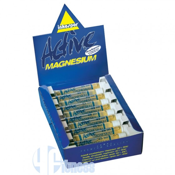 ACTIVE MAGNESIUM 25 ML