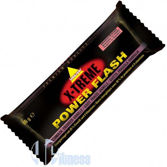 X-TREME POWER FLASH BAR 65 GR