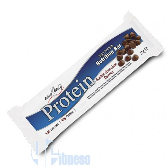 Qnt Easy Body Protein Bar Barretta Proteica