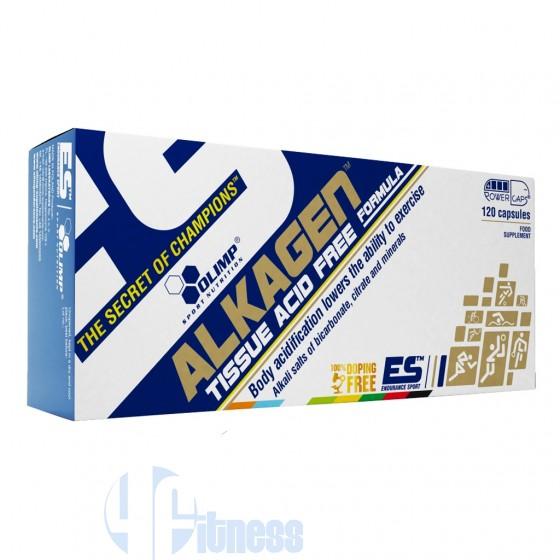 Olimp Alkagen Vitamine Minerali Antiossidanti