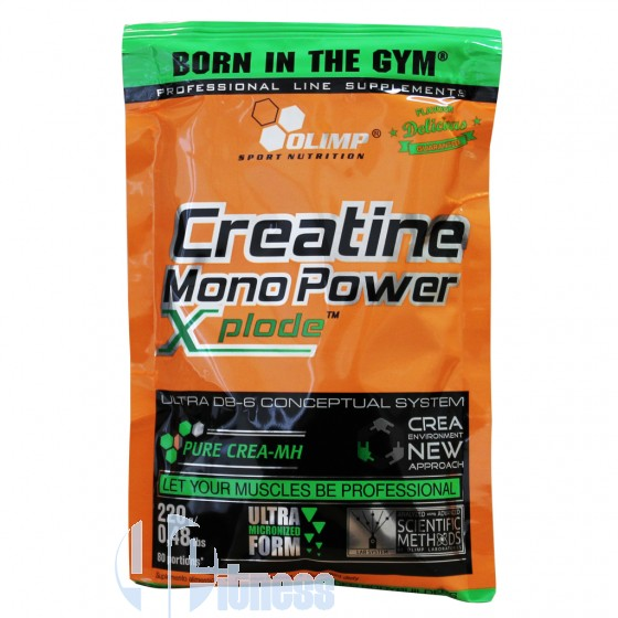 Olimp Creatine Mono Power Xplode Creatina Pura