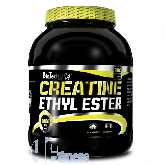 CREATINE ETHYL ESTER 300 GR