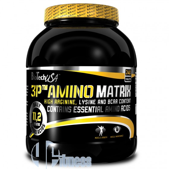 3P AMINO MATRIX 240 TAV