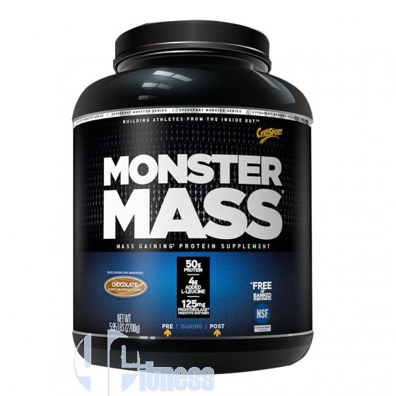 Cytosport Monster Mass Gainer Proteico