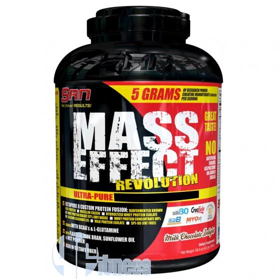 MASS EFFECT REVOLUTION 2,9 KG