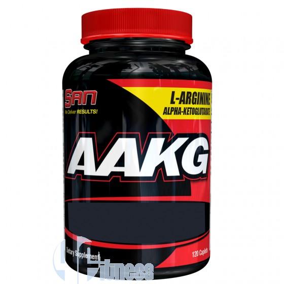 AAKG 120 CPS