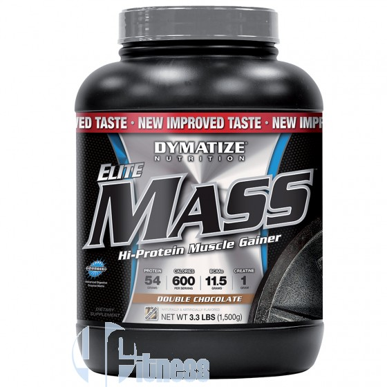 ELITE MASS GAINER 2,7 KG