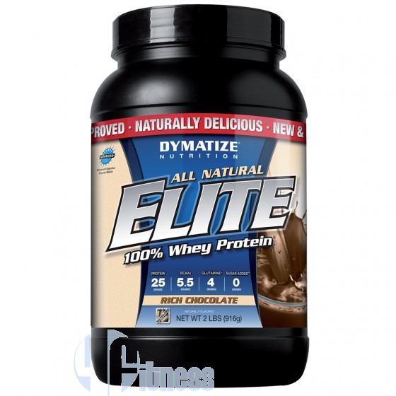 ALL NATURAL ELITE 900 GR