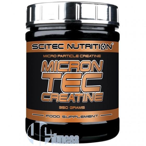Scitec Nutrition Microntec Creatina Pura
