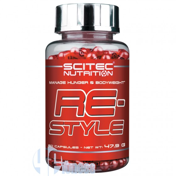 Scitec Nutrition Re-Style Termogenico con Caffeina