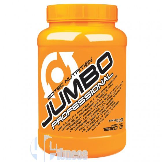 Scitec Nutrition Jumbo Professional Gainer Proteico