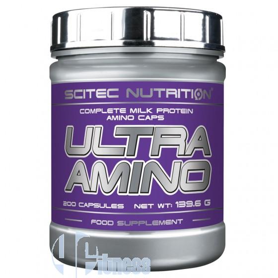 Scitec Nutrition Ultra Amino Pool di Aminoacidi