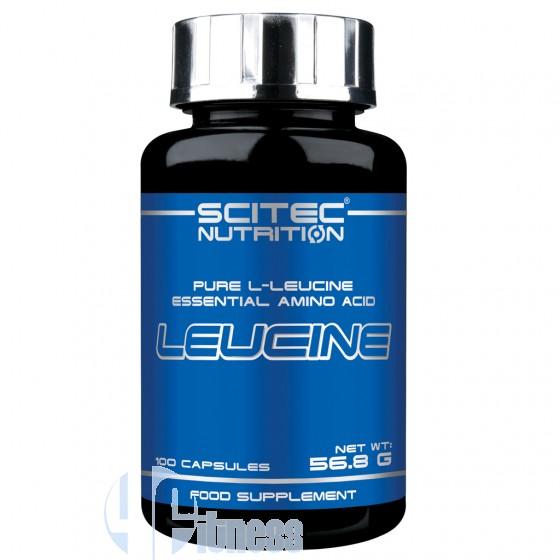 Scitec Nutrition Leucine Aminoacidi