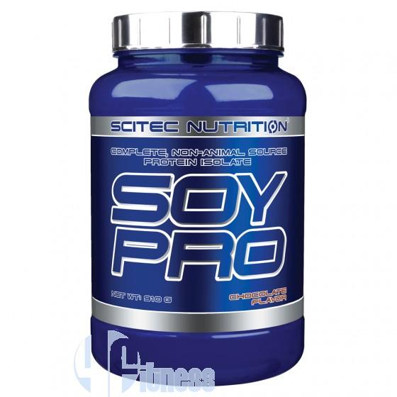 Scitec Nutrition Soy Pro Proteine della Soia
