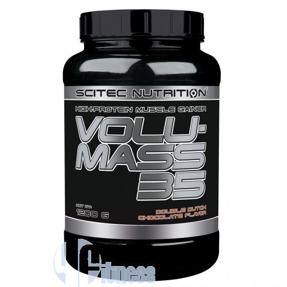 Scitec Nutrition Volumass 35 Gainer Proteico