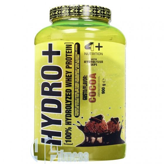 4 Plus Nutrition Hydro+ Proteine Isolate e Idrolizzate