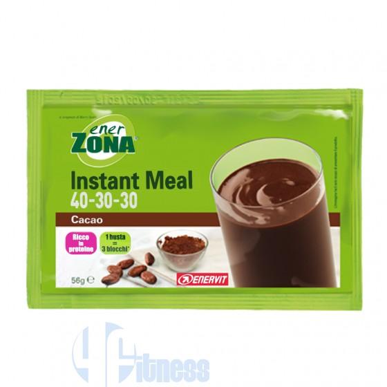 Enerzona Instant Meal 40-30-30 Sostituto di Pasto