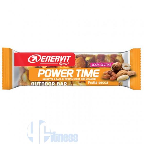 Enervit Power Time Bar Barretta Energetica