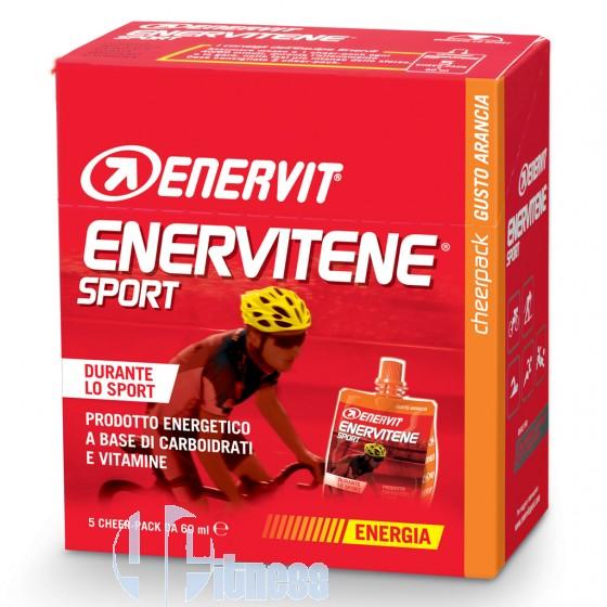 Enervit Enervitene Sport Energetico