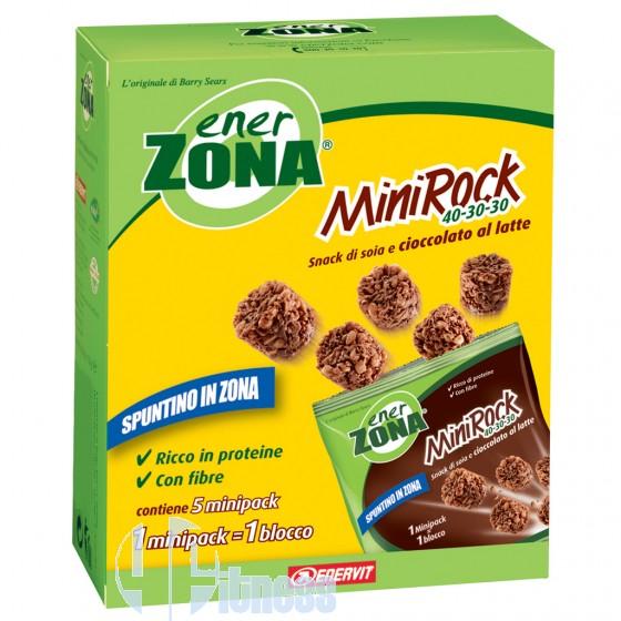 Enerzona Mini Rock 40-30-30 Alimentazione a Zona