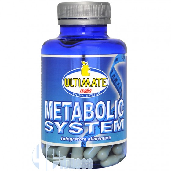 METABOLIC SYSTEM 90 CPS