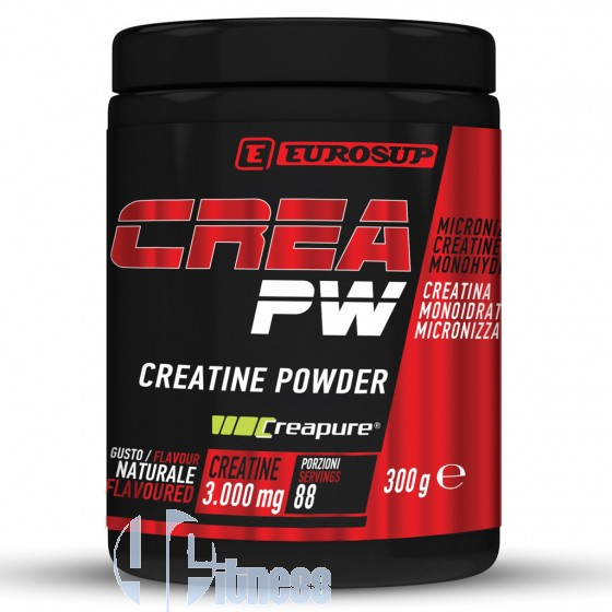 Eurosup Creatine Powder Micro Creatina Pura